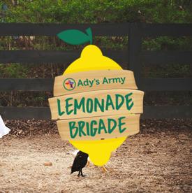 Lemonade Brigade