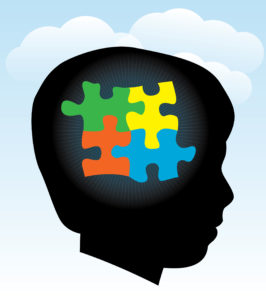 How much do you really know about the Autism Puzzle Piece?